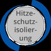 TEHAG / Hitzeschutzisolierung
