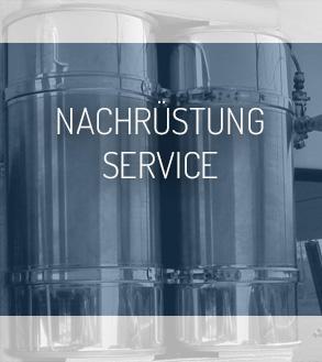 TEHAG / Abgasnachbehandlung System-Nachrüstung