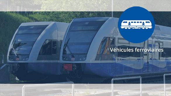 Abgasnachbehandlungssysteme für Gleisfahrzeuge