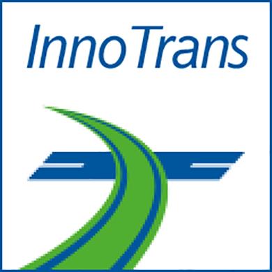 InnoTrans Berlin - Berlin, Deutschland