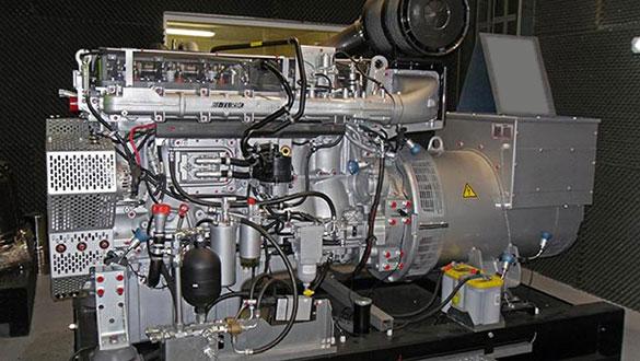 TEHAG / Filtres à particules de suie pour générateurs et génératrices de secours - Référence 1