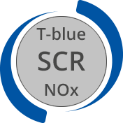 TEHAG / T-blue NOx Reduktion (SCR-System)