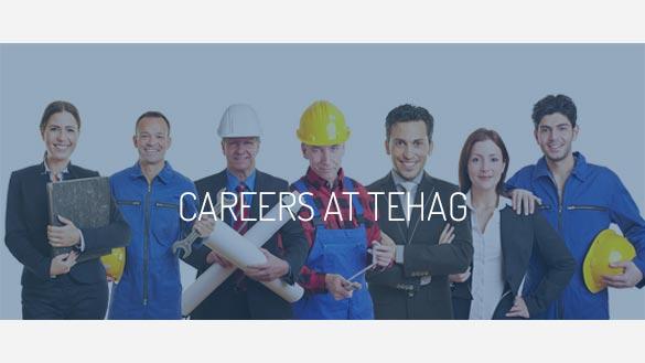 TEHAG / Careers