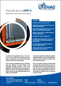 PDF CWF plus Rußpartikelfilter