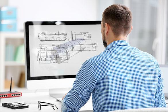 TEHAG: System integration: Visualisation of prototypes