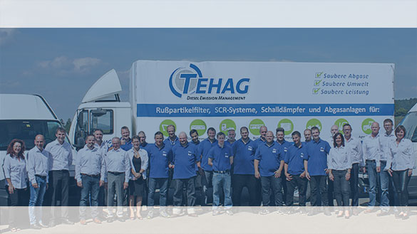 TEHAG group