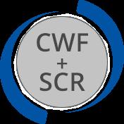 TEHAG / CWF- und SCR-Kombinationsfilter