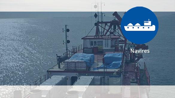 Abgasnachbehandlungssysteme für Schiffe