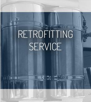 TEHAG / Retrofitting